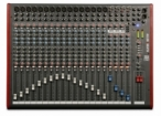 ALLEN&HEATH ZED-24